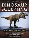 Dinosaur Sculpting (eBook): A Complete Guide