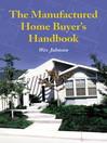 The Manufactured Home Buyer's Handbook (eBook)