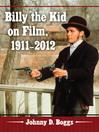 Billy the Kid on Film, 1911-2012 (eBook)