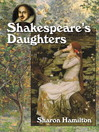 Shakespeare's Daughters (eBook)