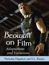 Beowulf on Film (eBook): Adaptations and Variations