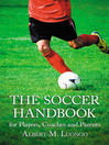 The Soccer Handbook for Players, Coaches and Parents (eBook)