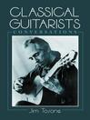Classical Guitarists (eBook): Conversations