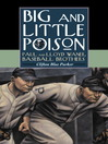 Big and Little Poison (eBook): Paul and Lloyd Waner, Baseball Brothers