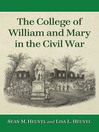 The College of William and Mary in the Civil War (eBook)