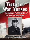 Vietnam War Nurses (eBook): Personal Accounts of 18 Americans