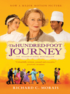 The Hundred-Foot Journey (eBook)