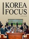 Korea Focus - February 2014 (eBook)