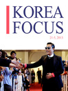 Korea Focus - May 2013 (eBook)