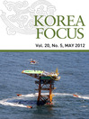 Korea Focus - May 2012 (eBook)