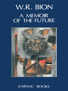 A Memoir of the Future (eBook)