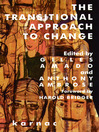 The Transitional Approach to Change (eBook)