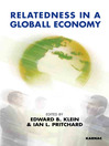 Relatedness in a Global Economy (eBook)