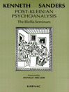 Post-Kleinian Psychoanalysis (eBook): The Biella Seminars