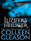Luzifers Heiliger (eBook): Der Drakulia Vampire Serie, Buch 2
