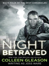 Night Betrayed (eBook): The Envy Chronicles, Book 4