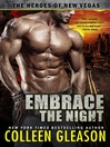 Embrace the Night (eBook): The Envy Chronicles, Book 2