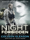 Night Forbidden (eBook): The Envy Chronicles, Book 5