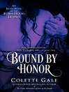 Bound by Honor (eBook): Seduced Classics Series, Book 3