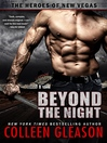 Beyond the Night (eBook): The Envy Chronicles, Book 1