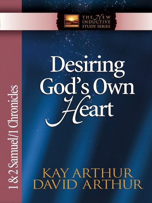 Desiring God's Own Heart (eBook): 1 & 2 Samuel & 1 Chronicles