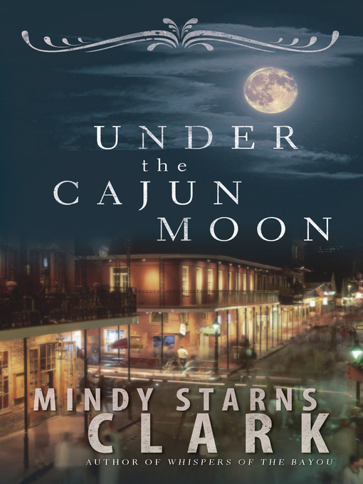 Under the Cajun Moon (eBook)