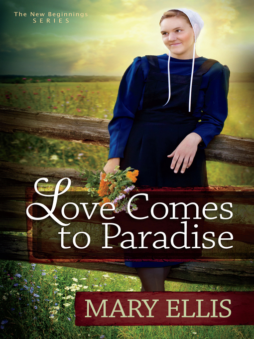 Love Comes to Paradise (eBook): New Beginnings Series, Book 2
