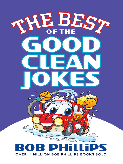 The Best of the Good Clean Jokes (eBook)