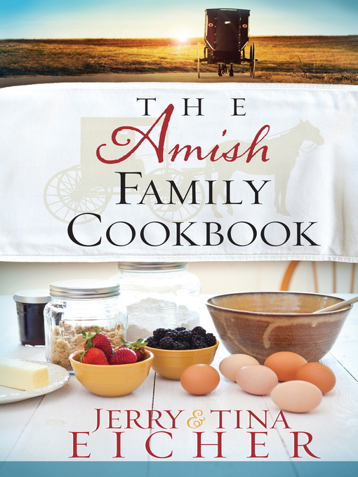 The Amish Family Cookbook (eBook)