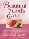 Beautiful in God's Eyes (eBook): The Treasures of the Proverbs 31 Woman