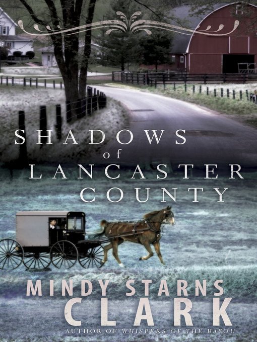Shadows of Lancaster County (eBook)
