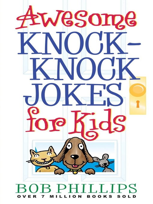 Awesome Knock-Knock Jokes for Kids (eBook)