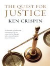 The Quest for Justice (eBook)