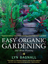 Easy Organic Gardening and Moon Planting (eBook)