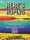 Here's Hoping (eBook): An inspirational collection of original fiction from some of Ireland's best-known writers and personalities