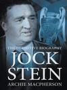 Jock Stein (eBook): The Definitive Biography