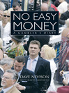 No Easy Money (eBook): A Gambler's Diary