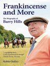 Frankincense and More (eBook): The Biography of Barry Hills