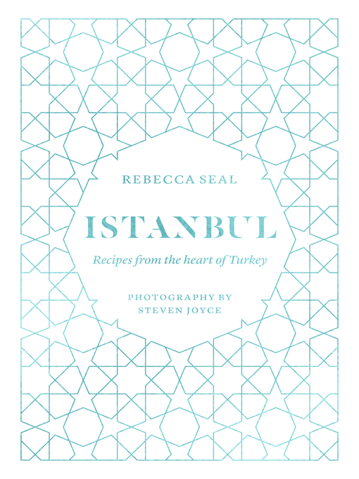 Istanbul (eBook): Recipes From the Heart of Turkey