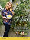 Audrey Gordon's Tuscan Summer (eBook)