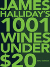 1001 Wines Under $20 (eBook)