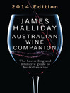 Halliday Wine Companion 2014 (eBook)