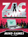 Mind Games (eBook): Zac Power Series, Book 3