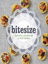 Bitesize Savoury (eBook)