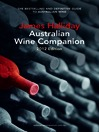 James Halliday Wine Companion 2012 (eBook)