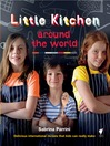Little Kitchen Around the World (eBook)