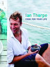 Ian Thorpe (eBook): Cook For Your Life