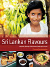 Sri Lankan Flavours (eBook)