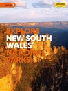Explore New South Wales & the Australian Capital Territory's National Parks (eBook)