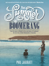 That Summer at Boomerang (eBook)